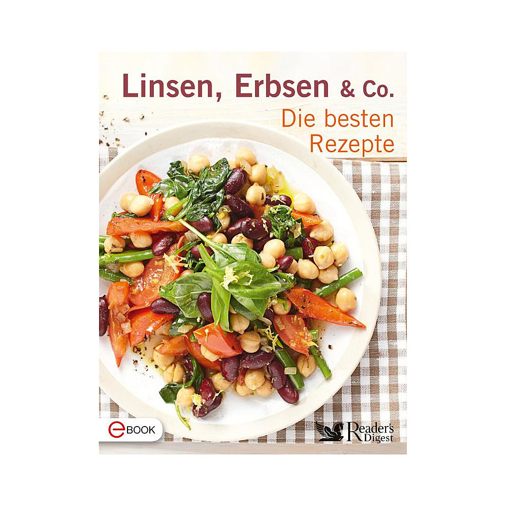Linsen, Erbsen & Co.