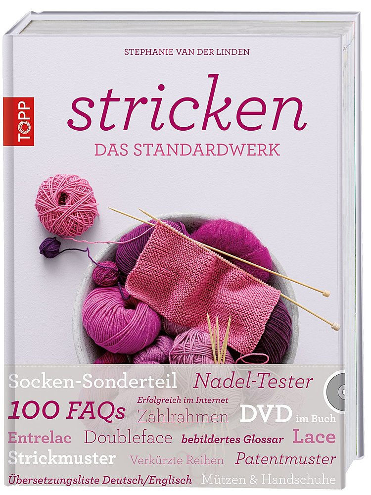 stricken DAS STANDARDWERK