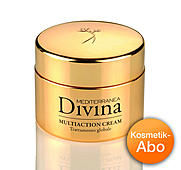 DIVINA Multiaction Cream im Kosmetik-Abo