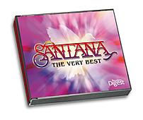 Santana - The Very Best (3 CDs)