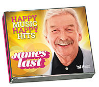 James Last - Happy Music, Happy Hits