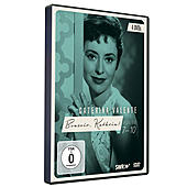 Caterina Valente - Bonsoir, Kathrin (4 DVDs)