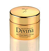 DIVINA Multiaction Cream (Tiegel, 50 ml)
