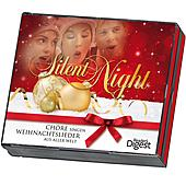 CD Silent Night