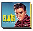 Elvis - The Collection (4 CDs)