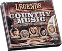Legends Of Country Music