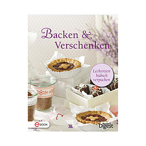Backen & Verschenken