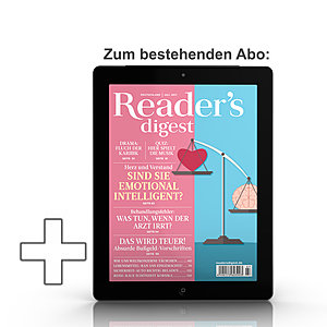 Reader´s Digest - Add-On: Digital-Ausgabe zusät...